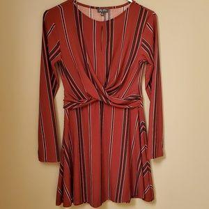 Dresses & Skirts - NWOT Striped Dress